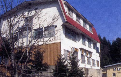 Lodge New Nawate