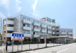 Hotel Gen Omaezaki