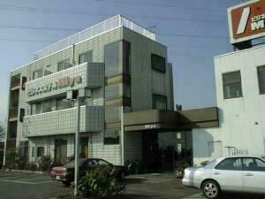 Business Hotel Miya