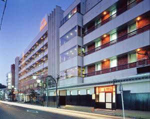 Hotel Marusanso