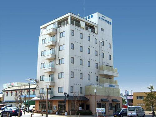 Hotel Melissa Hyuga