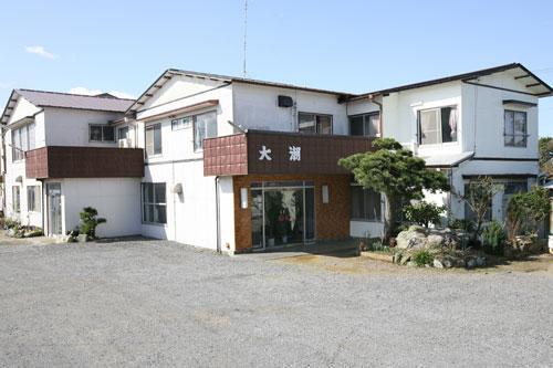 Minshuku Oshio
