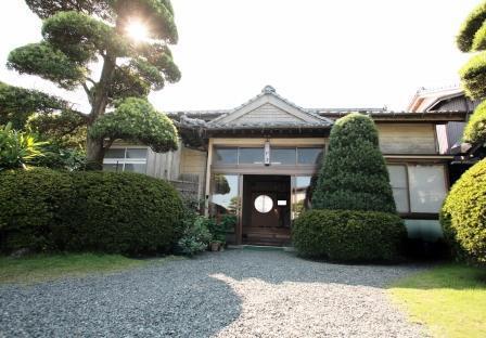 Shizuka Ryokan