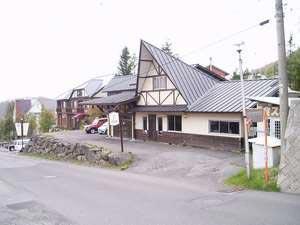 Lodge Kuruma