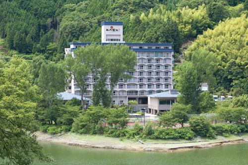 Hyper Resort Villa Shionoe