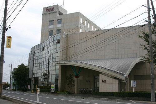 Hotel New Esashi Shinkan Ease