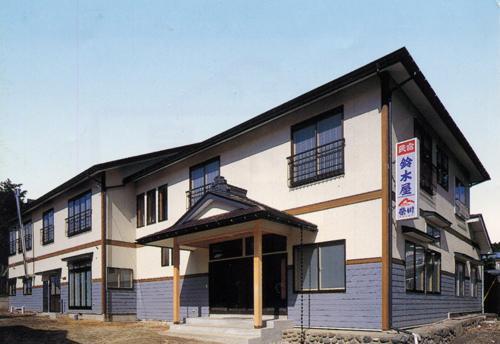 Minshuku Suzukiya