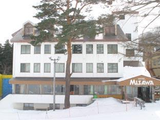 Hotel Misawa