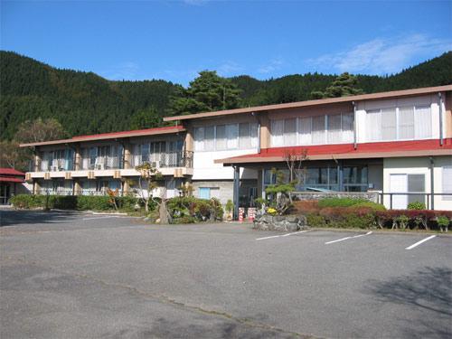 Mikabo Kogenso