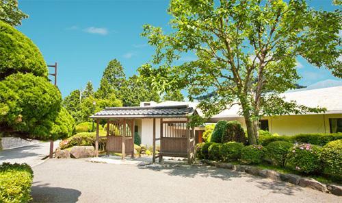 Top Resort Hakone Onsen Goku no Yado