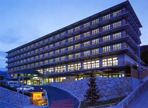 Hotel New Yashio