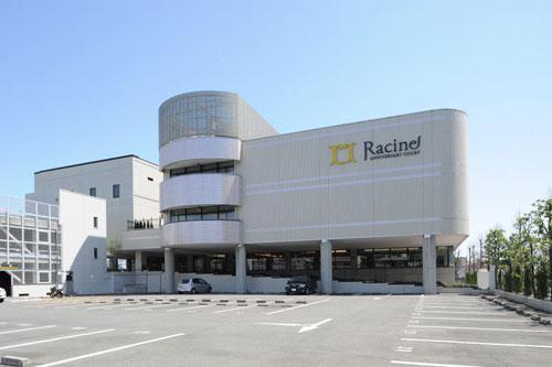 Hotel Racine Shinmaebashi