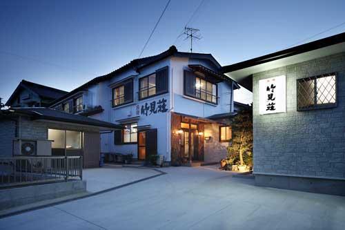 Minshuku Takemiso