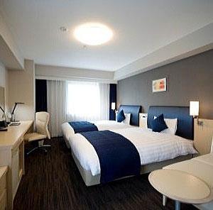 Daiwa Roynet Hotel Shinyokohama