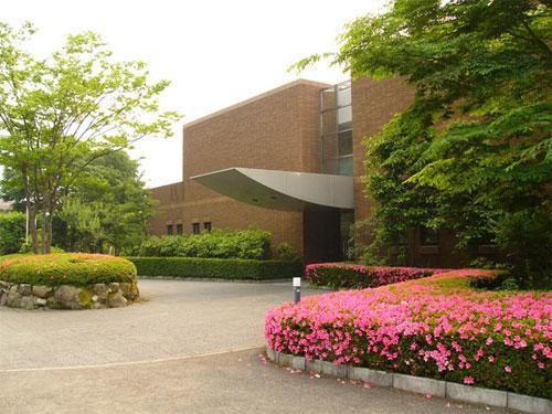 Fuji Villa Sanganosho