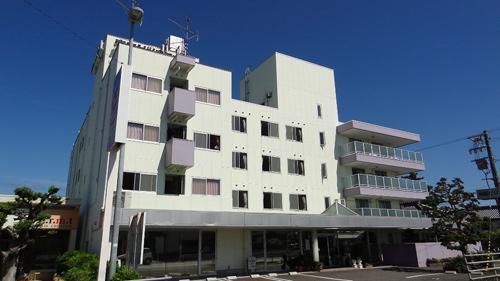 Nangoku Business Hotel