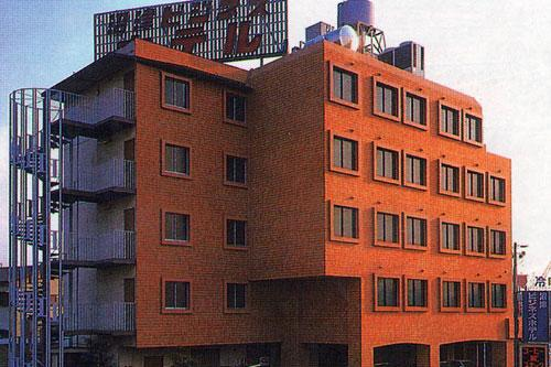 Numazu Business Hotel