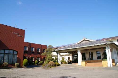 Hotel Meiken