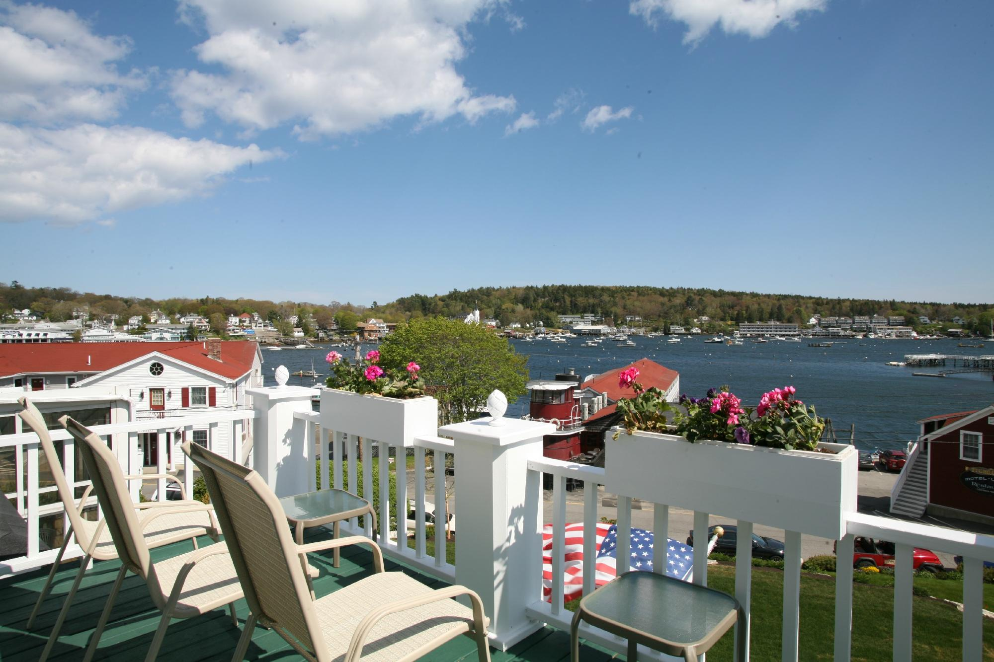 Greenleaf Inn at Boothbay Harbor