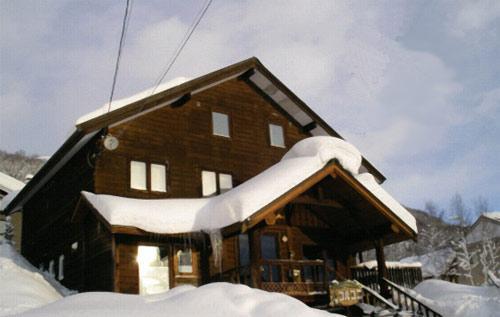 Alpine Central