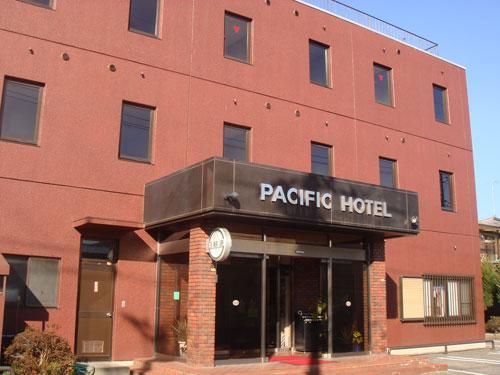Utsunomiya Pacific Hotel