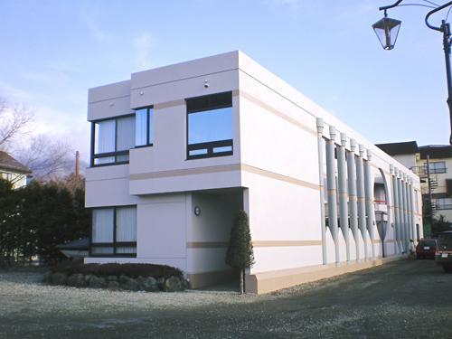 Lucustre Yamanakako