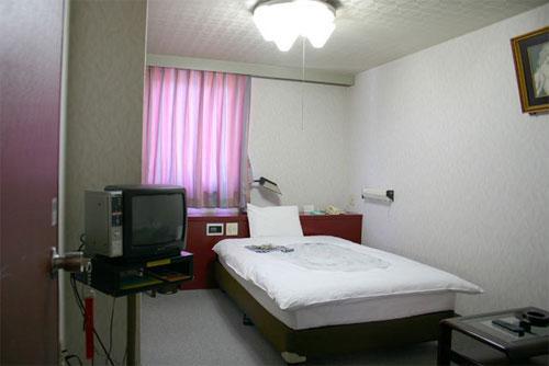 Business Hotel Tetsuya