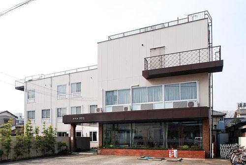 Hotel Tsugaya