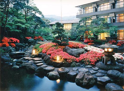 Itoen Hotel Matsuyamakan