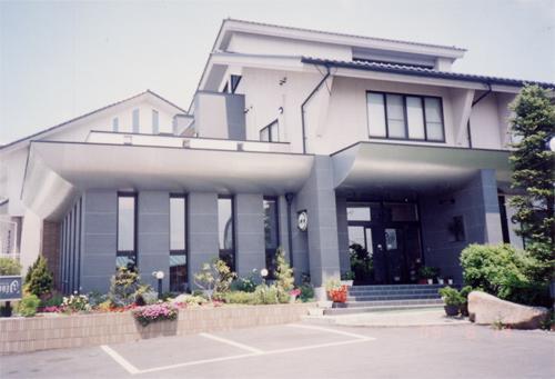 Shikinoyado Meigetsu