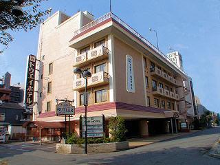 Toei Hotel