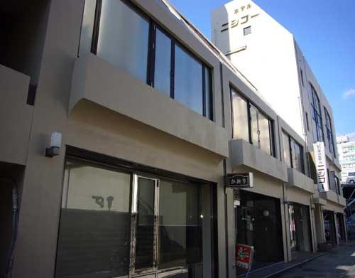 Business Hotel  Nishiko