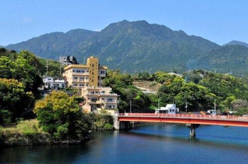 Hotel Yakushima-sanso