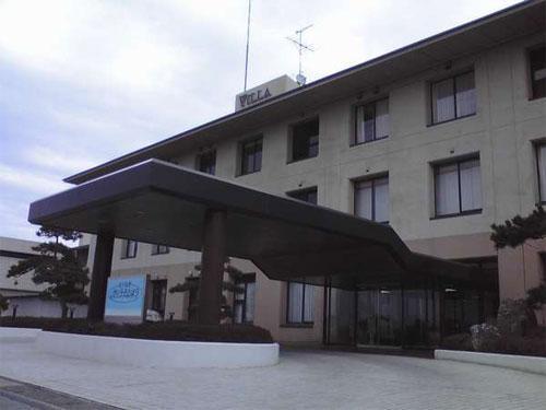 Kujukuri Villa Sotobo