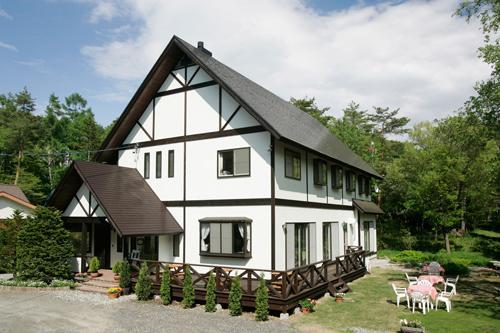 Wald House