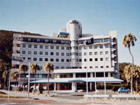 Hotel Seasons Nichinan