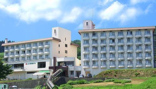 Joetsu Muikamachi Kogen Hotel
