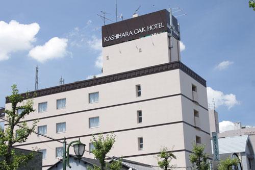 Kashihara Oak Hotel