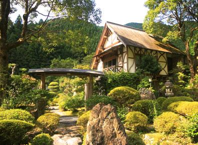 Guest Villa Houou
