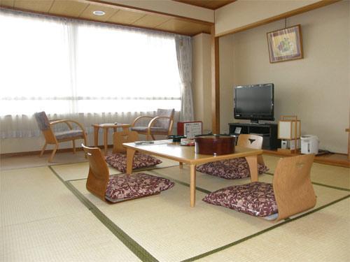 Kanponoyado Gifu Hashima