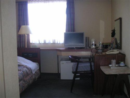 Fukuyama Royal Hotel
