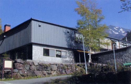 Nigorigo Onsen Lodge