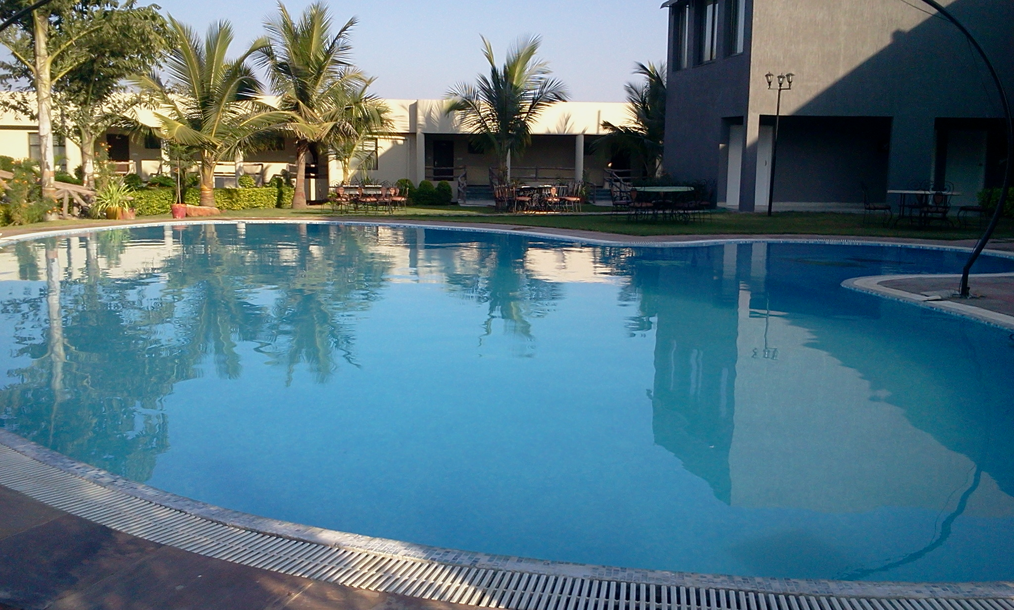Jeevantara Club & Resort