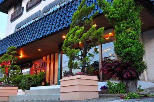 New Hotel Wakaba