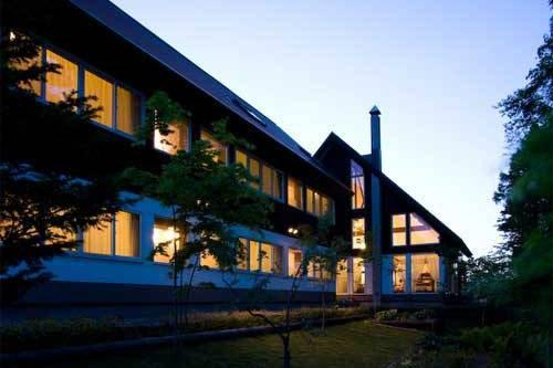 Guest House Phyton-cide Morinokaori