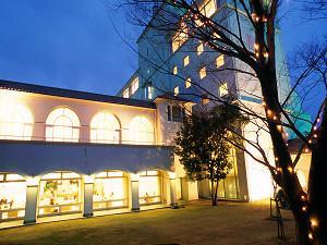 Garden Hotel Hanayo