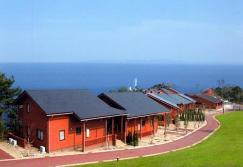 Marine Park Takobana