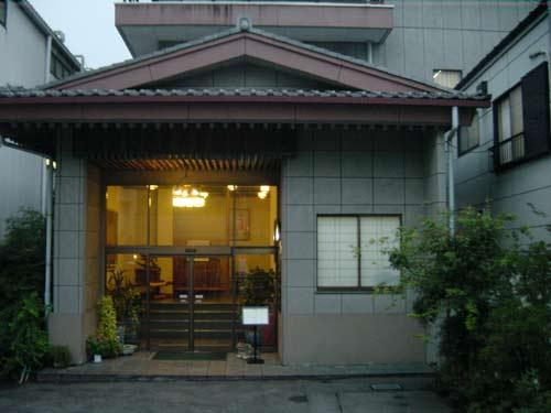 Hotel Miura