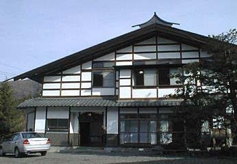 Minshuku Kotobukiya