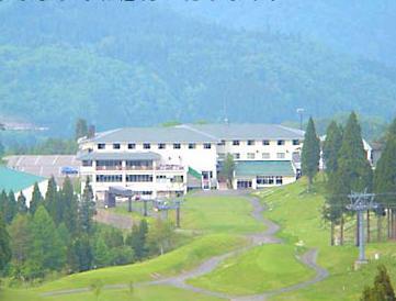 Shiratori Kogen Hotel